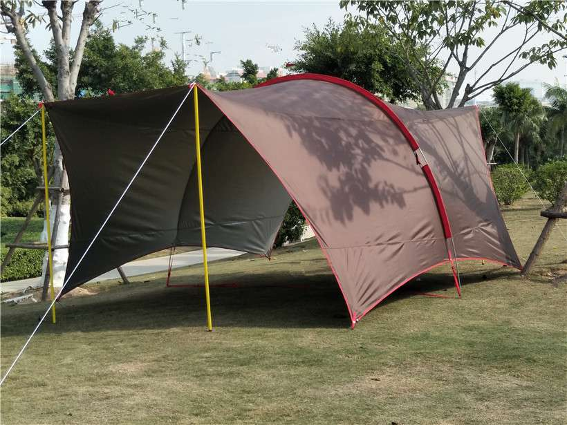 Hot Tents and Tent Stoves For Sale 8