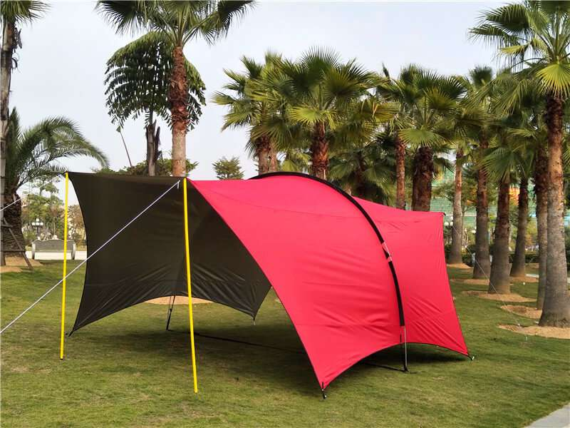 Hot Tents and Tent Stoves For Sale 9