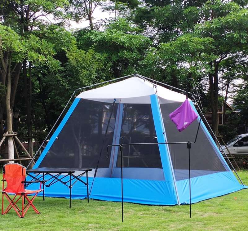 Hot Tents and Tent Stoves For Sale 5