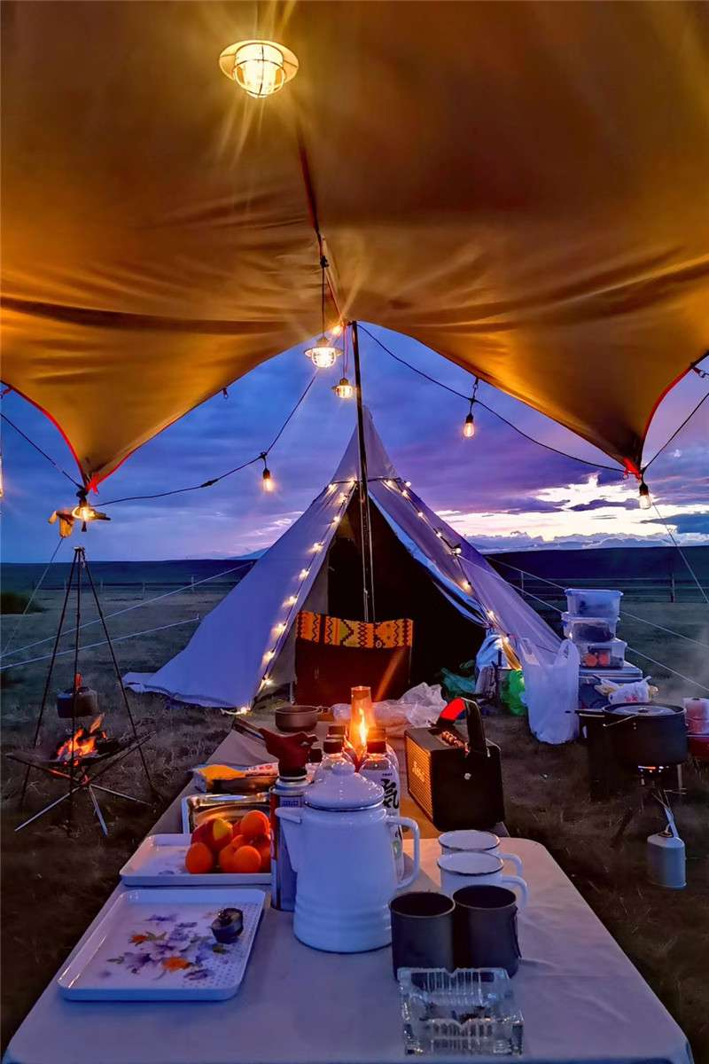 Hot Tents and Tent Stoves For Sale 3