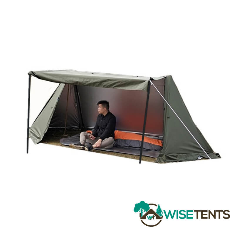 Why Are Selecting The Best Camping Tents Very Important?